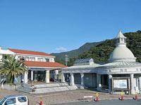 道の駅 宍喰温泉・写真