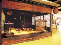 東祖谷歴史民俗資料館・写真