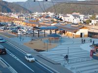 道の駅 日和佐・写真