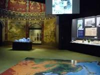 徳島県立鳥居龍蔵記念博物館・写真