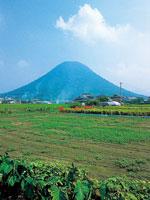 飯野山・写真