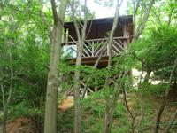 みろく自然公園キャンプ場・写真