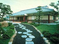高松市讃岐国分寺跡資料館・写真
