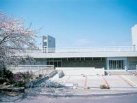 香川県立五色台少年自然センター 自然科学館・写真