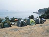 ヘルシービーチオートキャンプリゾート・写真