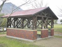 高松市橘ノ丘総合運動公園キャンプ場・写真