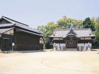 木烏神社(千歳座)・写真