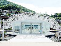 男木島の魂・写真