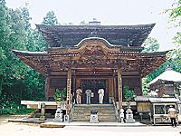 三角寺・写真