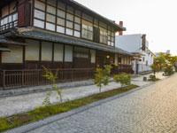 熟田津の道・写真