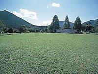 久万高原ふるさと旅行村キャンプ場・写真