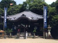 前神寺・写真
