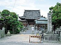 宝寿寺・写真