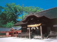 大山祇神社・写真