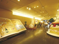 タオル美術館ICHIHIRO・写真