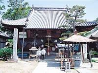 西林寺・写真