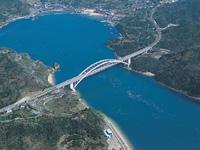 大三島橋・写真