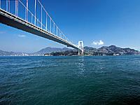 伯方・大島大橋・写真