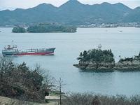 船折瀬戸・写真