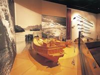 今治市村上水軍博物館・写真
