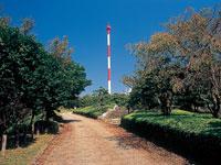 宇和海展望タワー・写真