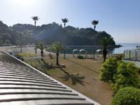 マリンパーク新居浜キャンプ場・写真