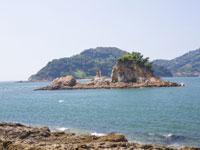 四十島・写真