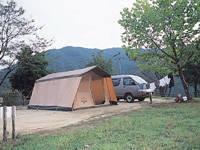 大洲家族旅行村オートキャンプ場・写真