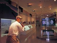 野球歴史資料館 の・ボールミュージアム・写真