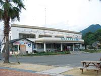 道の駅 伯方S・Cパーク・写真