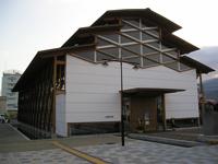 鉄道歴史パーク in SAIJO・写真