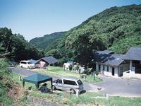 大月エコロジーキャンプ場・写真
