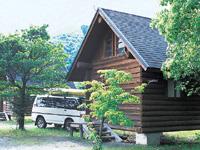三島キャンプ場・写真