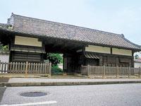 大川筋武家屋敷資料館・写真
