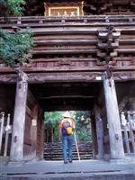 竹林寺・写真