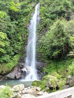 大樽の滝・写真