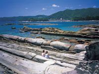 竜串海域公園・写真