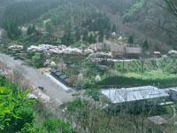 太郎川公園キャンプ場・写真