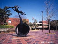 福岡市美術館・写真
