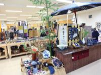 広川町産業展示会館・写真