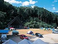 岩屋キャンプ場・写真