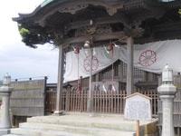 和布刈神社・写真