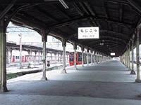 門司港駅・写真