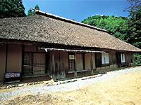旧数山家住宅・写真