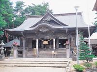 山神社・写真