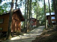 福岡市油山市民の森キャンプ場・写真