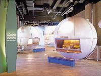 北九州市環境ミュージアム・写真