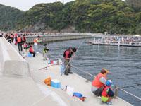 大島海洋体験施設 うみんぐ大島・写真