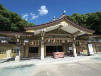 福岡縣護国神社・写真