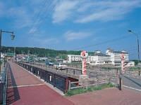 遠刈田温泉・写真